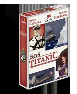 jeu coopératif SOS Titanic