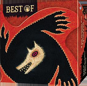 Best of Los Hombres Lobo